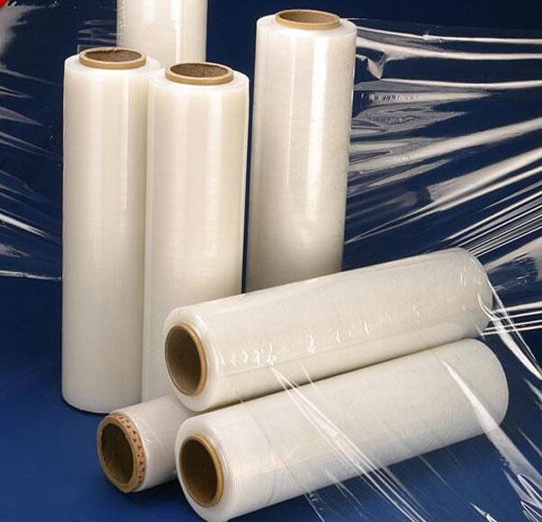透明铝板保护膜细节图