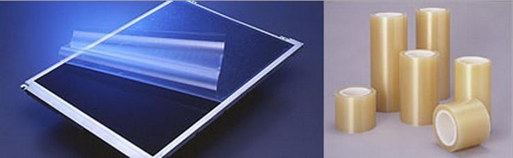 屏幕保护膜产品应用展示